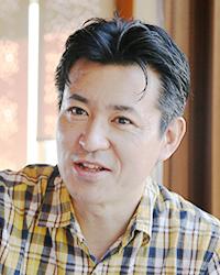 はちのへファミリークリニック 理事長 小倉和也