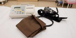 24時間血圧測定検査